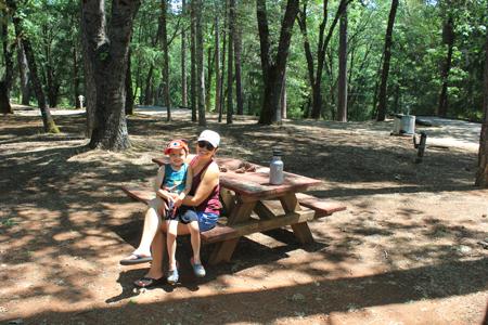 Coachmen Beyond Camping Trip
