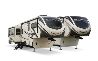 Black Friday RV Sale Fifth Wheels