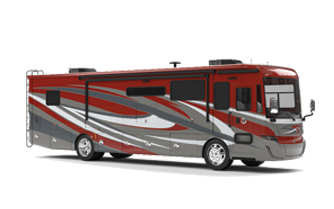 Black Friday RV Sale Motorhomes