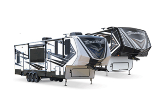Black Friday RV Sale Toyhaulers